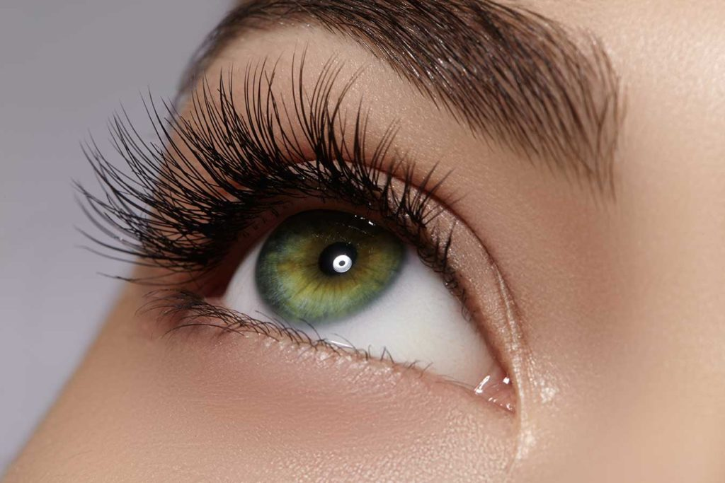 Eyelash Service Packages